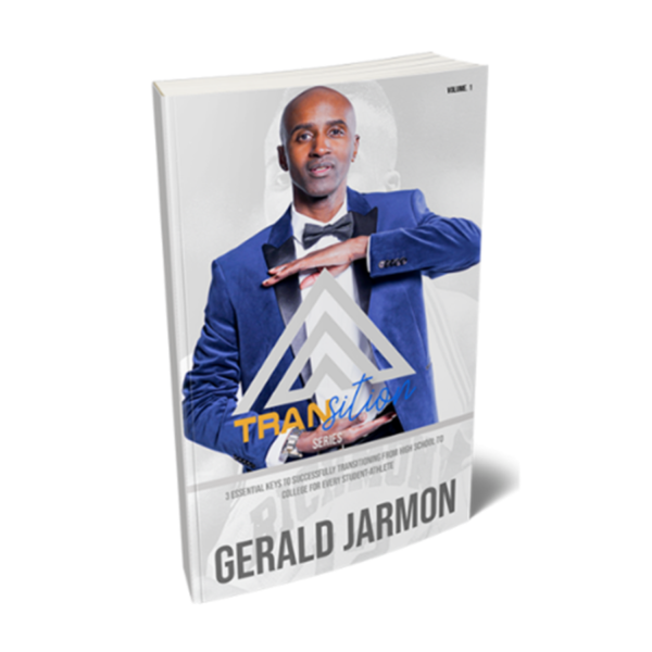 Transition Series book by Gerald Jarmon