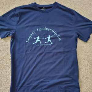 Legacy Leadership T-shirt