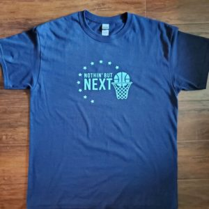 Nothin' But Next T-shirt