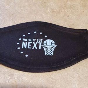 Nothin' But Next Mask – Black